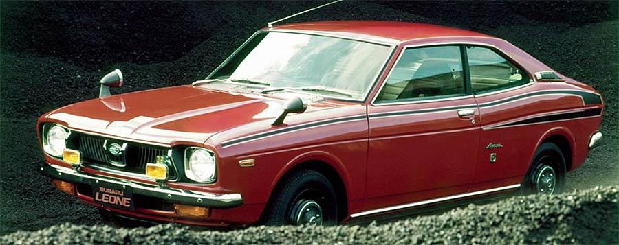 Subaru-Leone